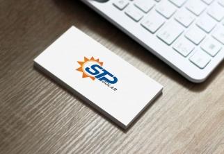 JETART thiết kế Website & Brand Identity cho đơn vị STP solar