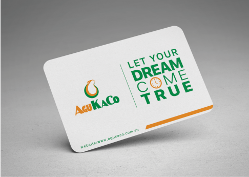 Branding AguKaco