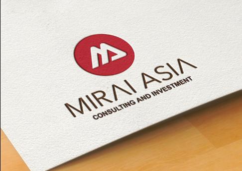 Branding Mirai Asia