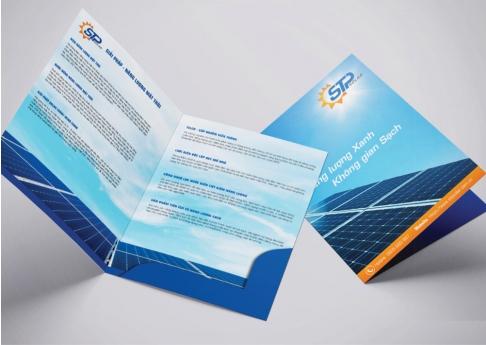 Logo - Branding STP Solar