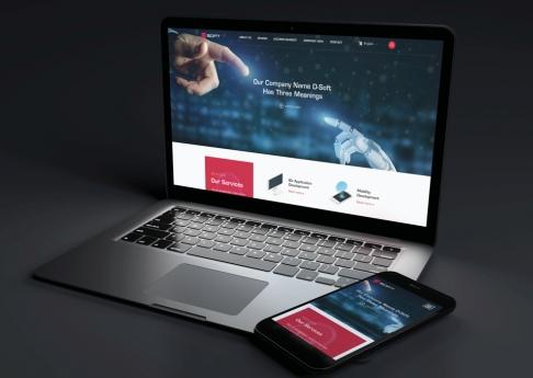 Website D-Soft Technology - Trí tuệ nhân tạo