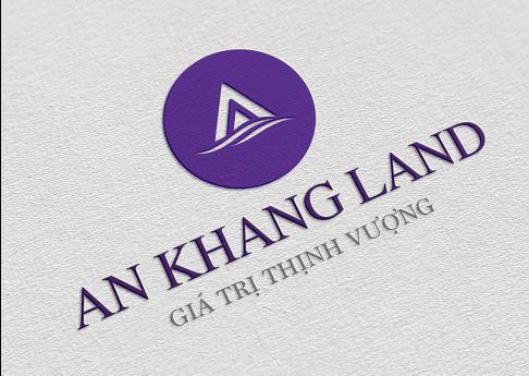 Logo - An Khang Land