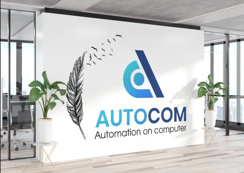 Logo - AutoCom