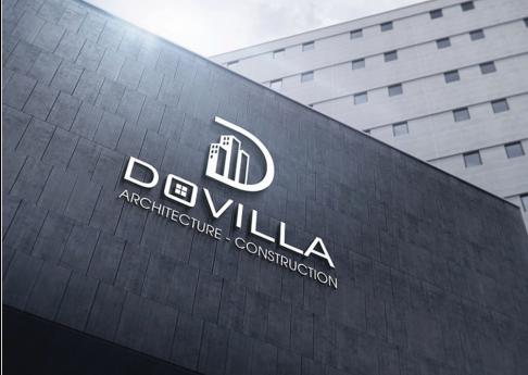 Logo - Namecard Dovilla