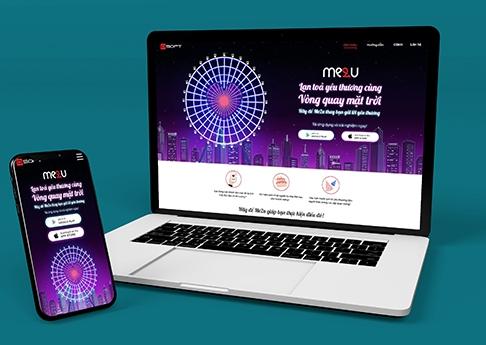 Me2u - Nhắn Nhủ Yêu Thương 4.0 Cùng Vòng Quay Mặt Trời