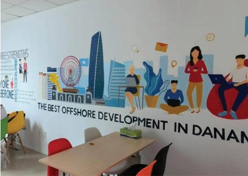 Murals Global Design IT